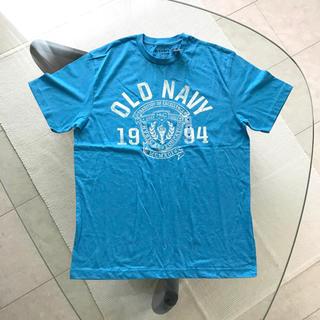 オールドネイビー(Old Navy)のOLD NAVY Tシャツ Mサイズ(Tシャツ/カットソー(半袖/袖なし))