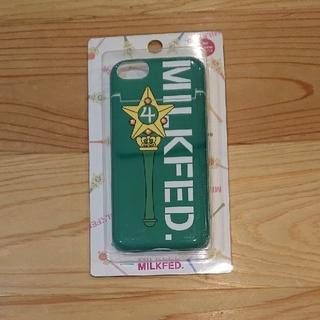 MILKFED. - MILKFED.  iPhoneケース セーラームーン