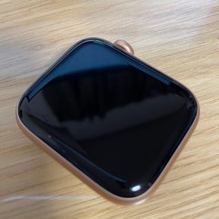 アップルウォッチ(Apple Watch)の【値下げ】Apple Watch series5  GPSモデル  44mm(腕時計(デジタル))