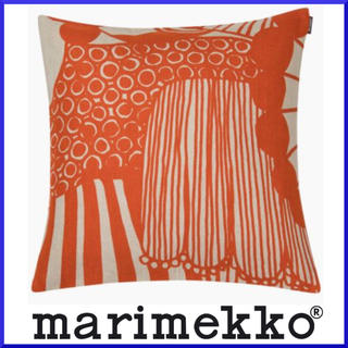 マリメッコ(marimekko)の【新品未使用】マリメッコ/ Siirtolapuutarha クッションカバー(クッションカバー)