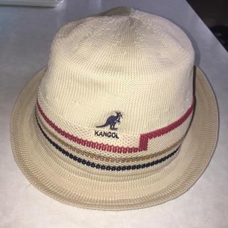 カンゴール(KANGOL)の帽子 バケットハット カンゴール(ハット)