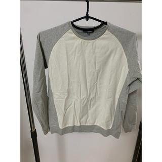 コムサイズム(COMME CA ISM)のティシャツ(Tシャツ/カットソー(七分/長袖))