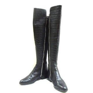 マイケルコース(Michael Kors)のマイケルコース ロングブーツ 6 1/2 M(ブーツ)