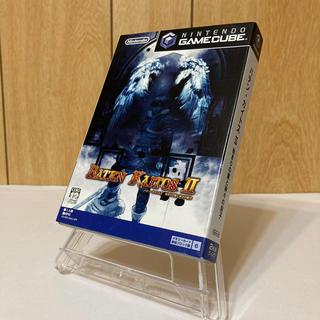 ニンテンドーゲームキューブ(ニンテンドーゲームキューブ)のGC バテンカイトス2(家庭用ゲームソフト)