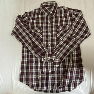 コムサイズム(COMME CA ISM)の\ コムサイズム チェックシャツ /(シャツ)