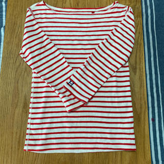 ハリウッドランチマーケット(HOLLYWOOD RANCH MARKET)のハリウッドランチマーケット  7分袖Tシャツ (Tシャツ(長袖/七分))