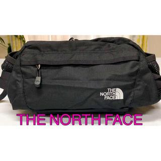 THE NORTH FACE - ザ ノースフェイスウエストポーチ
