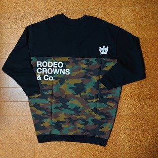 RODEO CROWNS - 膝上ワンピース