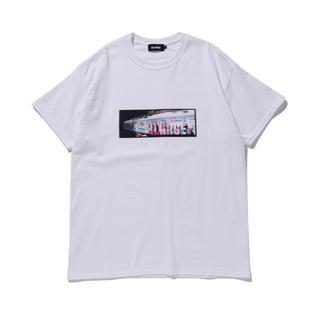 エクストララージ(XLARGE)の 新品 XLARGE TRAIN VICE SIZE XL WHITE(Tシャツ/カットソー(半袖/袖なし))