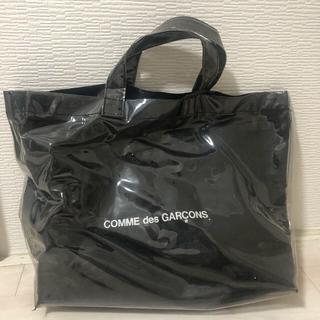 ブラックコムデギャルソン(BLACK COMME des GARCONS)のCOMME des GARCONS ブラックマーケット コムデギャルソン (トートバッグ)
