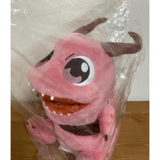 ダイハツ(ダイハツ)のダイハツROCKY(ロッキー)ぬいぐるみ非売品(ぬいぐるみ/人形)