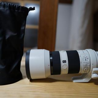 SONY - Sony 70-200g f4