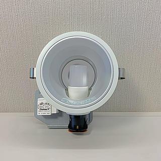 KOIZUMI - コイズミ LED ダウンライト 125パイ LEDランプ付 60w相当の明るさ!