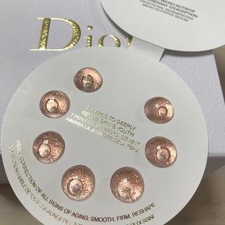 クリスチャンディオール(Christian Dior)のDior  プレステージ マイクロ ユイル ド ローズ セラム(美容液)