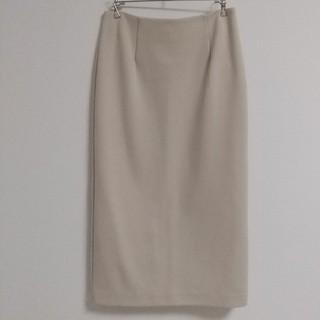 スタイルデリ(STYLE DELI)のSTYLE DELI アイボリータイトスカート(ロングスカート)