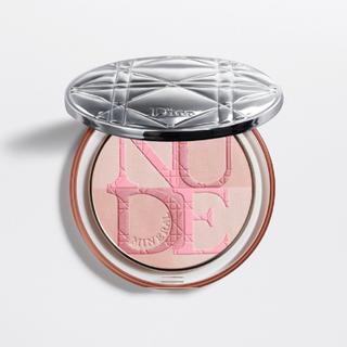 Dior - ディオールスキン ミネラル ヌード グロウ パウダー