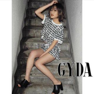 ジェイダ(GYDA)のGYDA logopatternスウェット セットアップ(セット/コーデ)