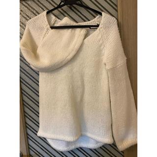 ハコ(haco!)のセーター haco(ニット/セーター)