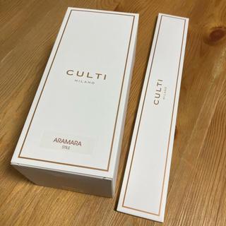 アクタス(ACTUS)のクルティ culti ARAMARA 500ml(アロマディフューザー)