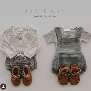 Caramel baby&child  - Jamie Kay サロペット