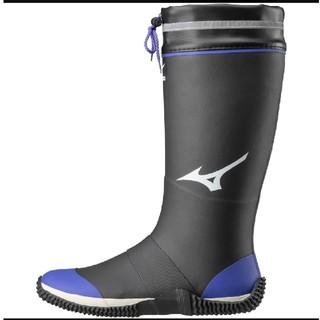 ミズノ(MIZUNO)のMIZUNO ワークブーツ (長靴) ジャスタフィットNL1[ユニセックス](長靴/レインシューズ)
