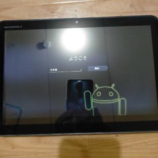 au - ジャンク TBi11M MOT11 au google Motorola