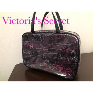 ヴィクトリアズシークレット(Victoria's Secret)のヴィクトリア シークレット トラベルポーチ(ポーチ)