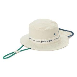 プティマイン(petit main)のプティマイン ハット 48cm(帽子)