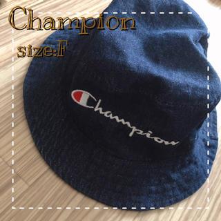チャンピオン(Champion)の★ Champion バケットハット ★(ハット)