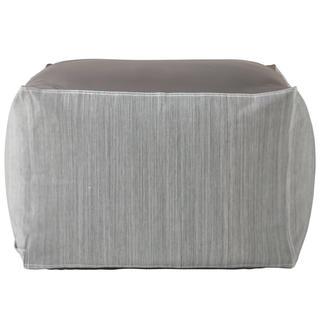 MUJI (無印良品) - 新品   無印良品  体にフィットするソファカバー 綿デニム(ヒッコリー)