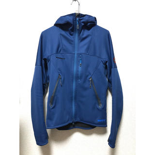 美品 マムート Mammut Ultimate Hoody 1010-16210