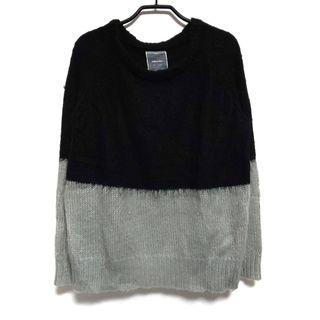 トゥデイフル(TODAYFUL)のトゥデイフル 長袖セーター サイズ38 M(ニット/セーター)
