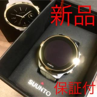 スント(SUUNTO)の【ハッシュウ様専用】SUUNTO Spartan Sport Wrist HR (腕時計(デジタル))