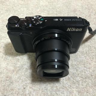 Nikon - デジカメ nikon coolpix s9900