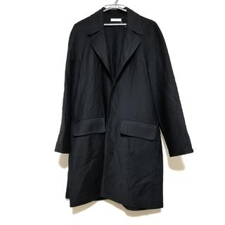 セリーヌ(celine)のセリーヌ コート サイズ38 M レディース 黒(その他)