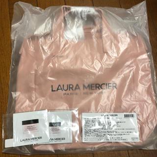 ローラメルシエ(laura mercier)のローラメルシェ  ノベルティ 特製トートバック 新品未使用(トートバッグ)