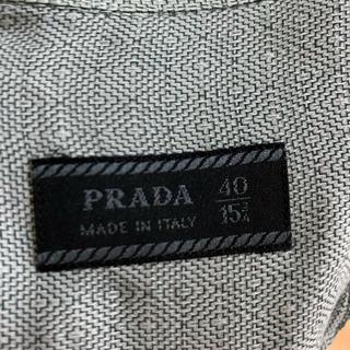 プラダ(PRADA)のまりぽささん専用 プラダシャツ(シャツ)