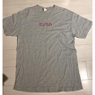 バートン(BURTON)のメンズ バートン Tシャツ(Tシャツ/カットソー(半袖/袖なし))