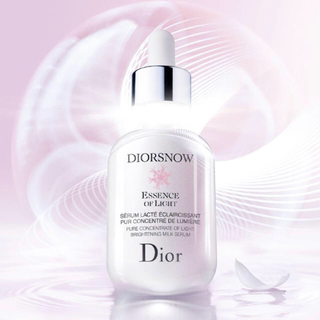 Dior - Dior スノーエッセンスオブライト 試供品