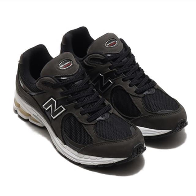 New Balance(ニューバランス)のnew balance ML 2002 RB メンズの靴/シューズ(スニーカー)の商品写真