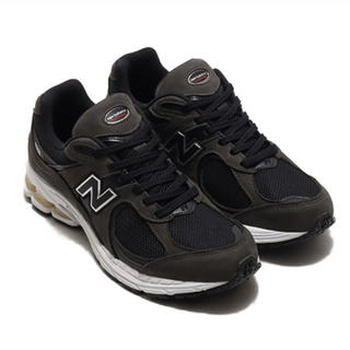 New Balance - new balance ML 2002 RB