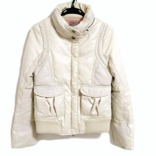ダブルスタンダードクロージング(DOUBLE STANDARD CLOTHING)のダブルスタンダードクロージング サイズF(ダウンジャケット)