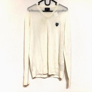 パーリーゲイツ(PEARLY GATES)のパーリーゲイツ 長袖セーター サイズ5 XL(ニット/セーター)