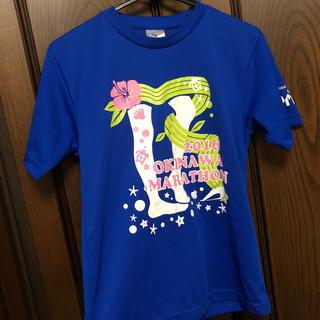 ミズノ(MIZUNO)のスポーツTシャツ(ウェア)
