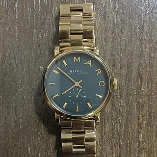 マークバイマークジェイコブス(MARC BY MARC JACOBS)のMARC by MARC JACOBS レディース 腕時計(腕時計)