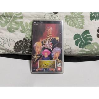 バンダイ(BANDAI)のギレンの野望 ジオンの系譜 PSP版(家庭用ゲームソフト)
