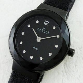 スカーゲン(SKAGEN)のひな様専用(腕時計)