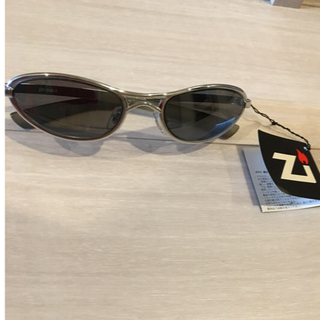 ZIPPO - 未使用 ジッポー サングラス ケース付き