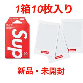 シュプリーム(Supreme)のSupreme Fujifilm instax Mini Instant チェキ(フィルムカメラ)