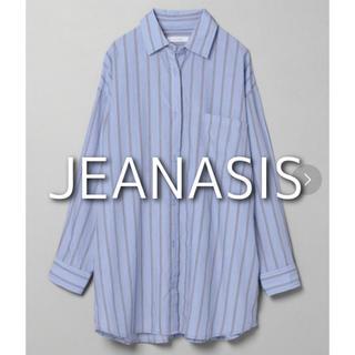 ジーナシス(JEANASIS)のジーナシス シャツ(シャツ/ブラウス(長袖/七分))